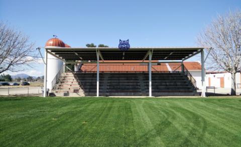 CAC Pavilion
