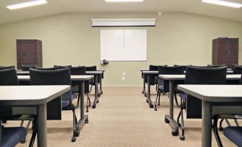 Classroom 2006